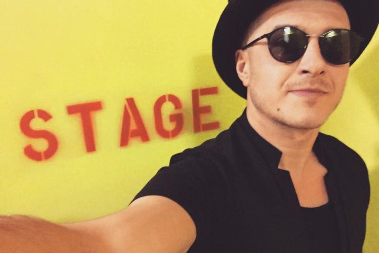 Aleksandar cvetkovic tropiko bend instagram item