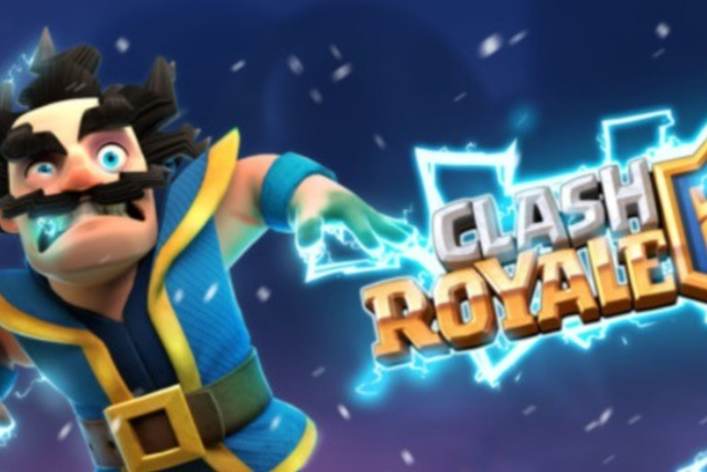 Clash royale notificaciones item