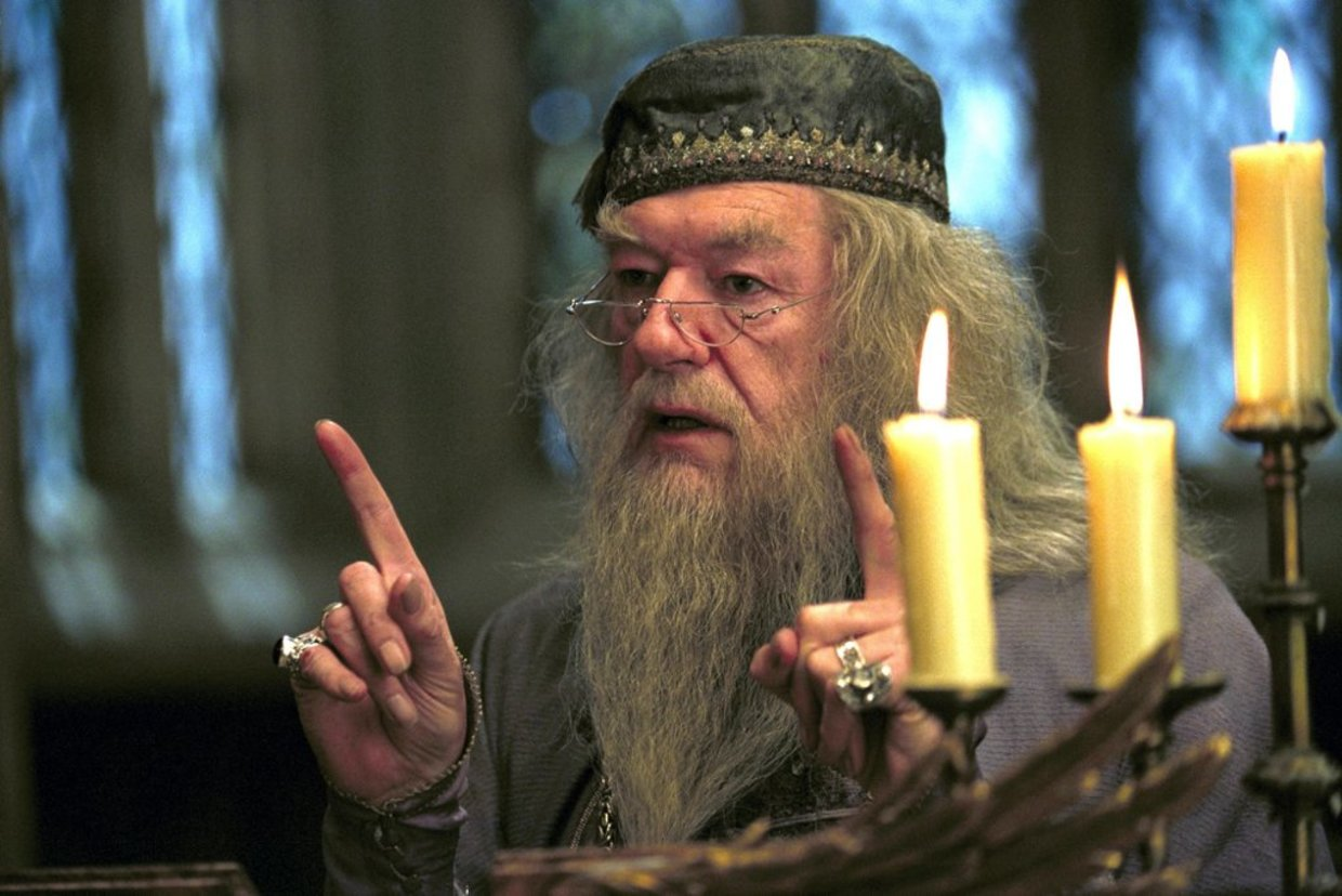 Item dumbledore