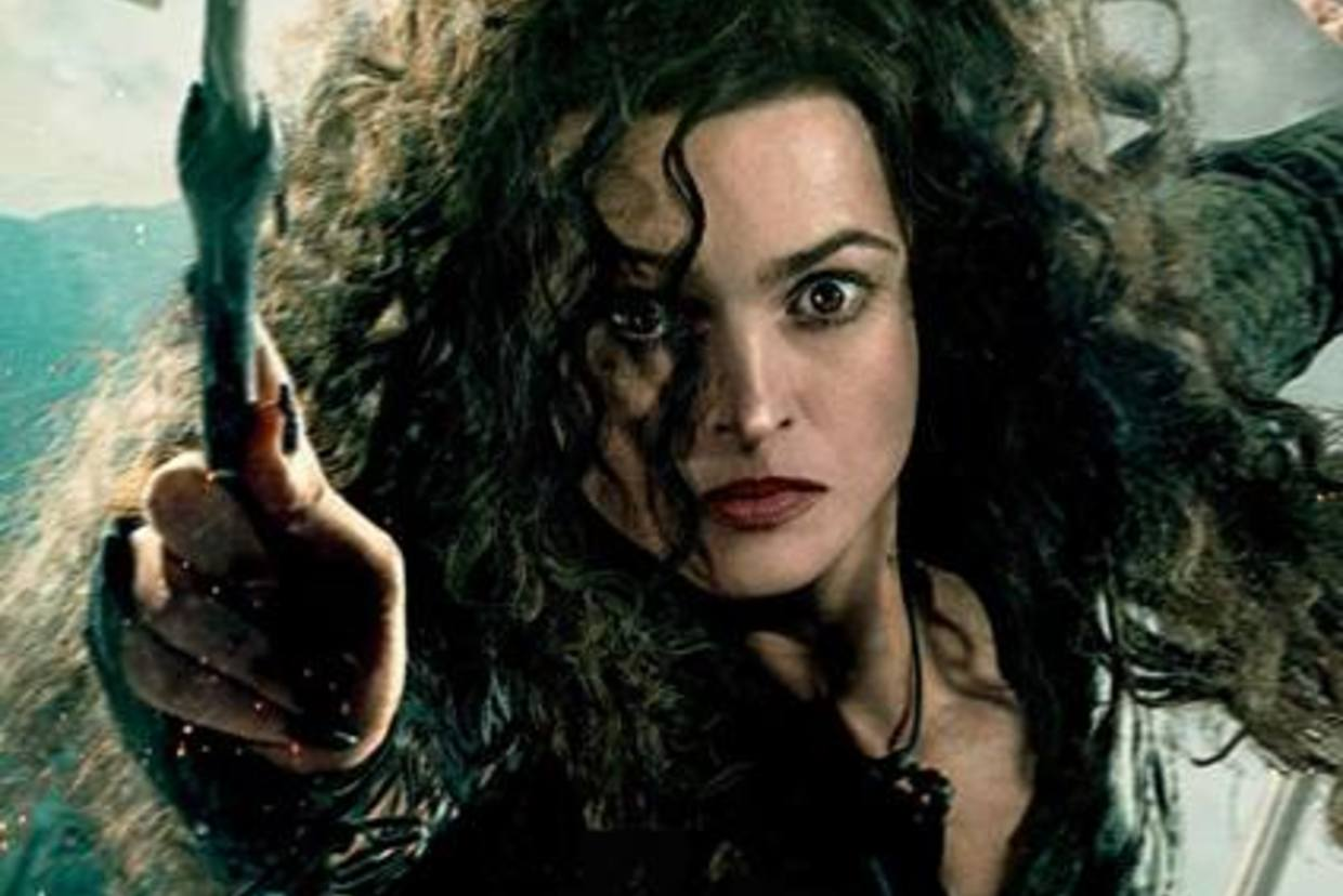 Item bellatrix