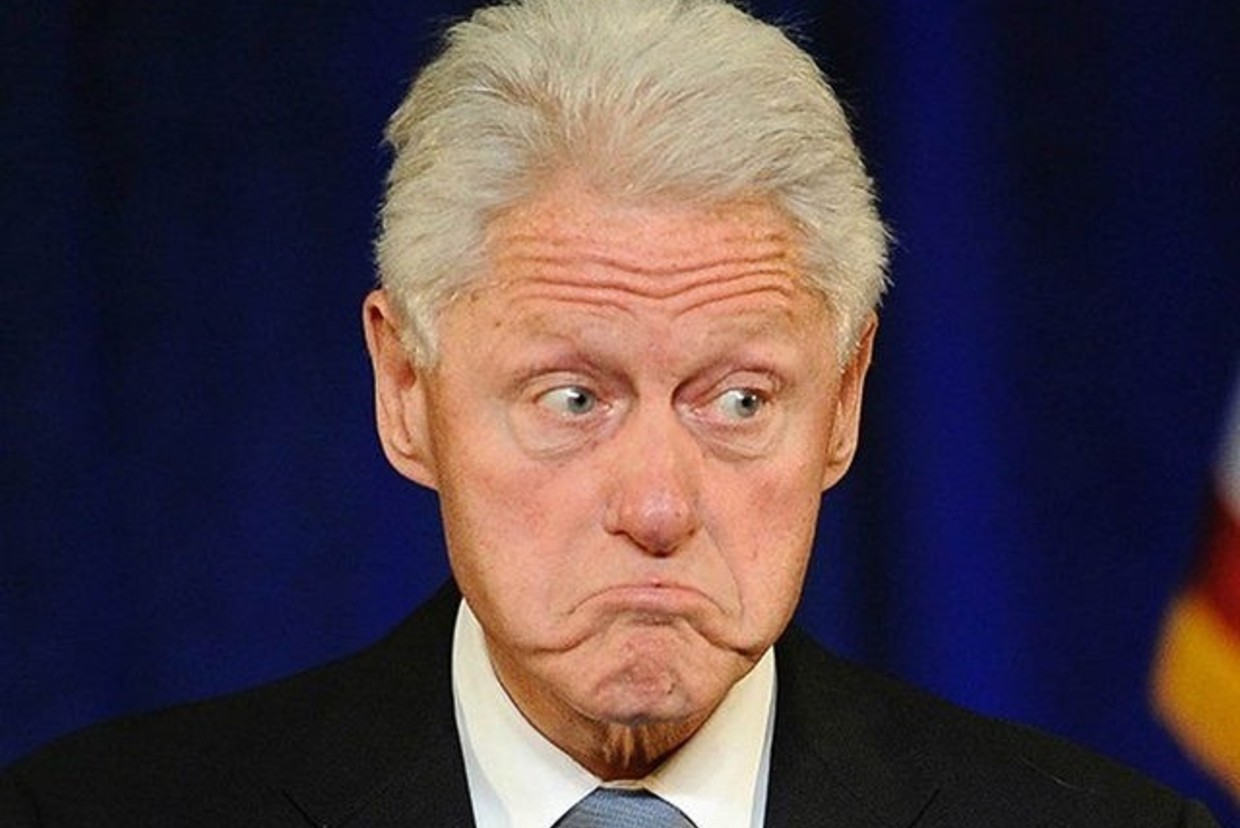 Item bill clinton frown 1 ap 640x480